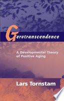 Gerotranscendence Book PDF