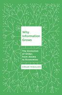Why Information Grows Pdf/ePub eBook
