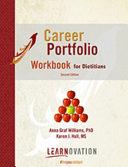 Career Portfolio Workbook for Dietitians