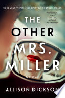 The Other Mrs  Miller Book PDF