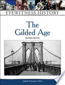 The Gilded Age Book PDF
