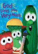 God Loves You Very Much / VeggieTales Pdf/ePub eBook