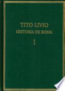 Historia de Roma desde la fundación de la ciudad  , Band 1