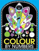The Colouring by Numbers Book