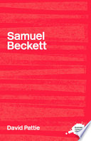 The Complete Critical Guide to Samuel Beckett