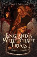 Pdf England's Witchcraft Trials