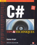 Cover of C#