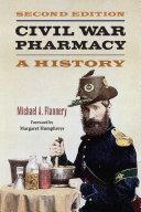 Civil War Pharmacy