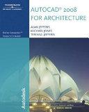 Autocad 2008 For Architecture PDF