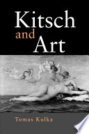 Kitsch and Art