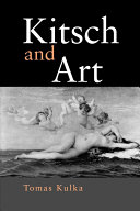 Kitsch and Art