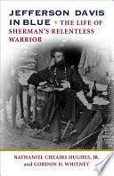 Jefferson Davis In Blue Book