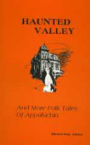 Haunted Valley  and More Folk Tales