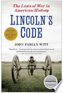 Lincoln s Code