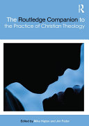 The Routledge Companion to the Practice of Christian Theology [Pdf/ePub] eBook
