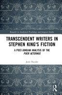 Transcendent Writers in Stephen King's Fiction Pdf/ePub eBook