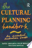 The Cultural Planning Handbook