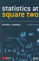 Statisticsat square two (2006)