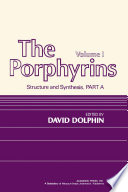 The Porphyrins V1