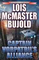Captain Vorpatril's Alliance Pdf/ePub eBook