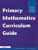 Primary Mathematics Curriculum Guide