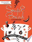 Soup and Bread Cookbook Book PDF