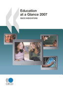 Education at a Glance 2007 OECD Indicators