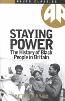 Staying Power ebook