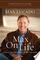 Max On Life Dvd Based Study Participant S Guide