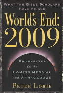 World s End  2009