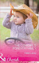 Cowgirl s Forever Family