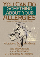 You Can Do Something about Your Allergies