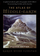 Pdf The Atlas of Middle-earth