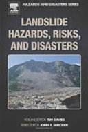 Landslide Hazards  Risks  and Disasters Book