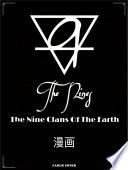 The Nines Manga Book