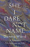 She I Dare Not Name Pdf/ePub eBook