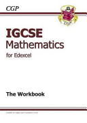 IGCSE Maths Edexcel Workbook