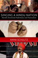 Singing a Hindu Nation