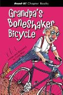 Grandpa's Boneshaker Bicycle ebook