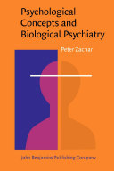 Pdf Psychological Concepts and Biological Psychiatry Telecharger