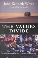 The Values Divide