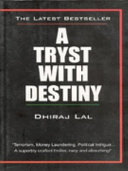 A Tryst with Destiny