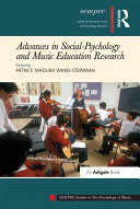 Advances in Social-Psychology and Music Education Research Pdf/ePub eBook