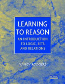 Learning to Reason ebook
