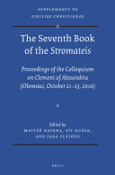 The Seventh Book of the Stromateis
