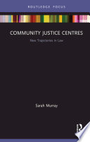 Community Justice Centres