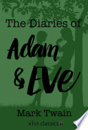 Read Online The Diaries of Adam and Eve For Free