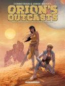 Pdf Orion's Outcasts