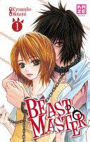 Beast Master ebook