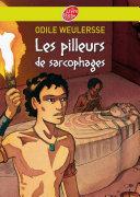 Pdf Les pilleurs de sarcophages Telecharger